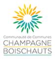 Communauté de communes Champagne Boischauts