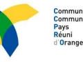 Communauté de Communes du Pays Réuni d'Orange (CCPRO)