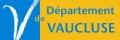 Conseil Départemental - Vaucluse