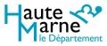 Conseil Départemental - Haute-Marne