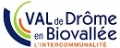 Communauté de communes du Val de Drôme