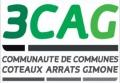 Communauté de communes des Coteaux Arrats Gimone 3cag
