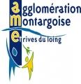Communauté d'agglomération Montargoise et Rives-du-Loing