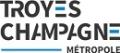 Troyes Champagne Métropole