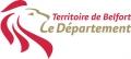 Conseil Départemental - Territoire de Belfort