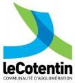 Communauté d'agglomération du Cotentin