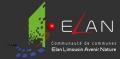 Communauté de Communes ELAN (Élan Limousin Avenir Nature)