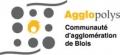 Agglopolys - Communauté d'agglomération de Blois