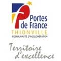 Communauté d'agglomération Portes de France - Thionville