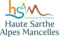 Communauté de communes Haute Sarthe Alpes Mancelles