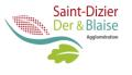 Communauté d'Agglomération Saint Dizier, Der et Blaise
