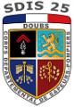 SDIS du Doubs (SDIS 25)