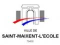 Mairie de Saint-Maixent-l'École