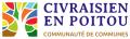 Communauté de communes du Civraisien en Poitou