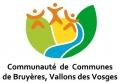 Communauté de communes Bruyères, Vallons des Vosges (CCB2V)