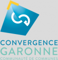 Communauté de communes Convergence Garonne
