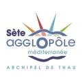Communauté d'Agglomération Sète Agglopôle Méditerranée