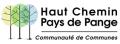 Communauté de communes Haut Chemin - Pays de Pange