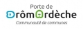 Communauté de communes Porte de DrômArdèche