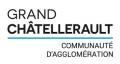 Communauté d'Agglomération de Grand Châtellerault