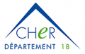 Conseil Départemental - Cher
